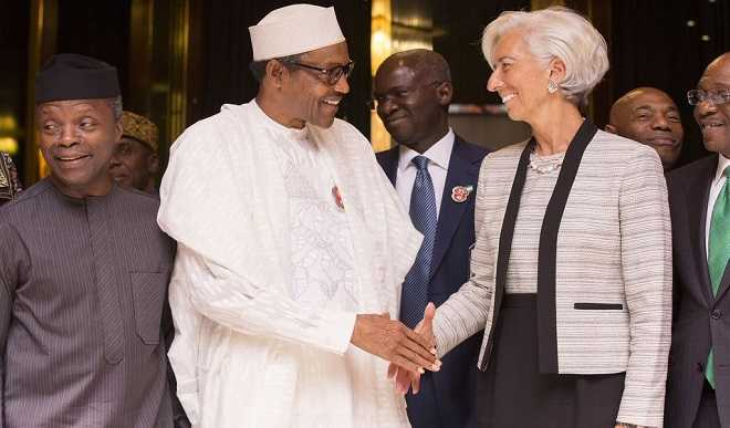 lagarde and pmb